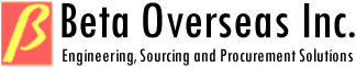 BetaOverseas.com Logo